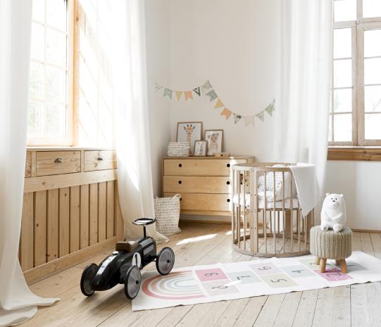 Quarto de criança: como decorar