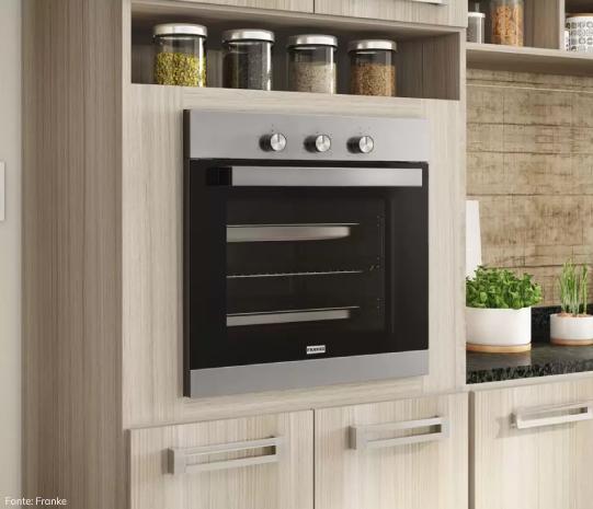 Forno para cozinha: como escolher?